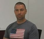 Shawn Silverman Interview for the Veterans' Voices Project