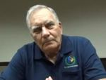 William Peterson Interview for the Veterans' Voices Project
