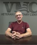 Charles Fox Jr. Interview for Veterans' Voices