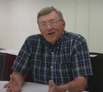 Jim Fincher Interview for Veterans' Voices
