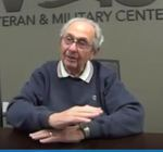 Steve Christ Interview for Veterans' Voices