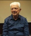 William Gregory Interview for the Veterans' Voices Project