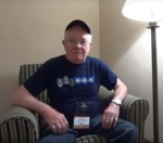 Edward Witt Jr. Interview for the Veterans' Voices Project