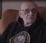George Portteus Interview for the Veterans' Voices Project