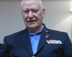 James Hoover Interview for the Veterans' Voices Project
