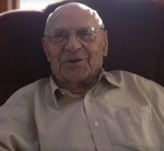 James Ward Interview for the Veterans' Voices Project