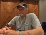 Jeffrey Sands Interview for the Veterans' Voices Project