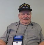 John Wright Interview for the Veterans' Voices Project