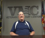 John Ahlborn Interview for the Veterans' Voices Project