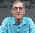John Rogers Interview for the Veterans' Voices Project