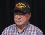 Lawrence Galaske Jr. Interview for the Veterans' Voices Project