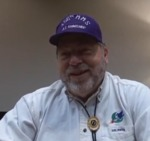 Lawrence Peterson Interview for the Veterans' Voices Project
