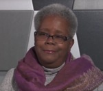 Marylyn Fortson Interview for the Veterans' Voices Project