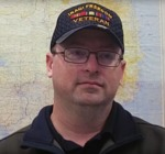Michael Green Interview for the Veterans' Voices Project