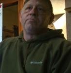 Rodney Reinertson Interview for the Veterans' Voices Project