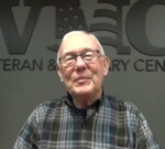 William Duffy Interview for the Veterans' Voices Project