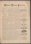 West Side News, September 7, 1889