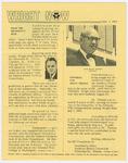Wright Now - September 1, 1969