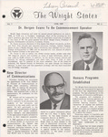 The Wright Stater, June 1969 by Wright State University
