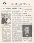 The Wright Stater, October 1969 by Wright State University
