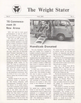 The Wright Stater, April 1970