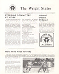 The Wright Stater, January 1971