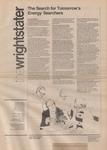 The Wright Stater, September 1977