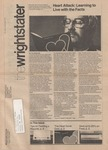 The Wright Stater, November 1977 by Wright State University