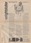 The Wright Stater, December 1977