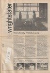 The Wright Stater, September/October 1978 by Wright State University