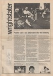 The Wright Stater, March/April 1979 by Wright State University