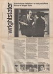 The Wright Stater, May/June 1979 by Wright State University