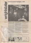 The Wright Stater, July/August 1979 by Wright State University