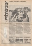 The Wright Stater, September/October 1979 by Wright State University