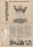 The Wright Stater, November/December 1979 by Wright State University