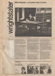 The Wright Stater, March/April 1980 by Wright State University