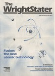The Wright Stater, May/June 1981 by Wright State University