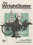 The Wright Stater, July/August 1981 by Wright State University