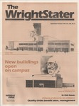 The Wright Stater, September/October 1981 by Wright State University