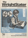 The Wright Stater, November/December 1981 by Wright State University