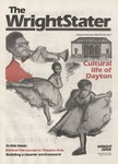 The Wright Stater, January/February 1982 by Wright State University