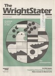The Wright Stater, Summer 1982 by Wright State University