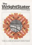 The Wright Stater, October 1984 by Wright State University