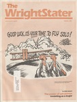 The Wright Stater, Summer 1984 by Wright State University