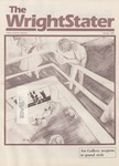 The Wright Stater, January 1985 by Wright State University