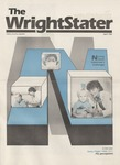 The Wright Stater, April 1985