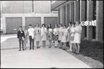 Latin contest group photo