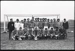 Men's Soccer team