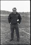 Men's Soccer team coach