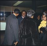 Ambassador to Ghana